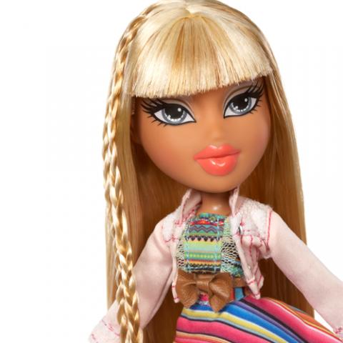 Bratz Study Abroad Doll Raya to Mexico |AGE 5+