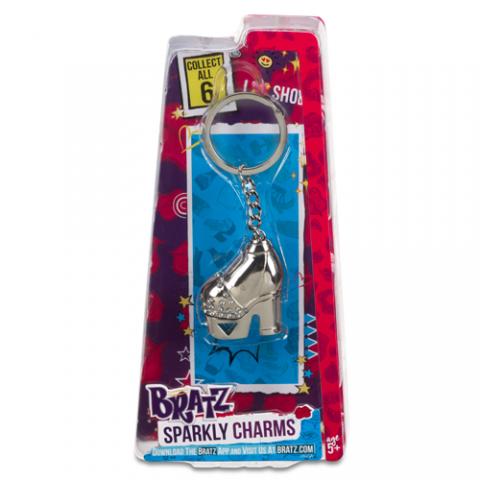 Bratz Sparkly Charm Style 1 |AGE 5+