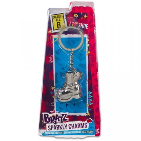 Bratz Sparkly Charm Style 3|AGE 5+