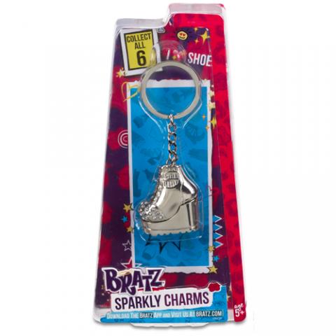 Bratz Sparkly Charm Style 4 |AGE 5+