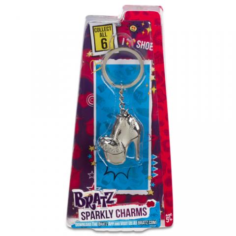 Bratz Sparkly Charm Style 5|AGE 5+
