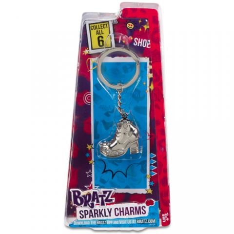 Bratz Sparkly Charm Style 6|AGE 5+