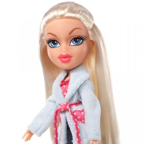 Bratz Sleepover Doll Cloe |AGE 5+