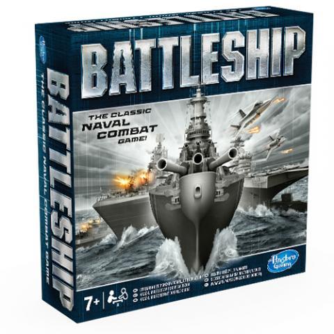 BattleShip|AGE 7+