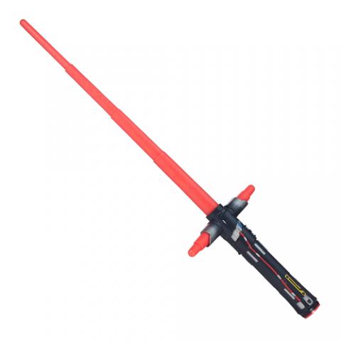 Star Wars Kylo Ren Lightsaber  |AGE 4+