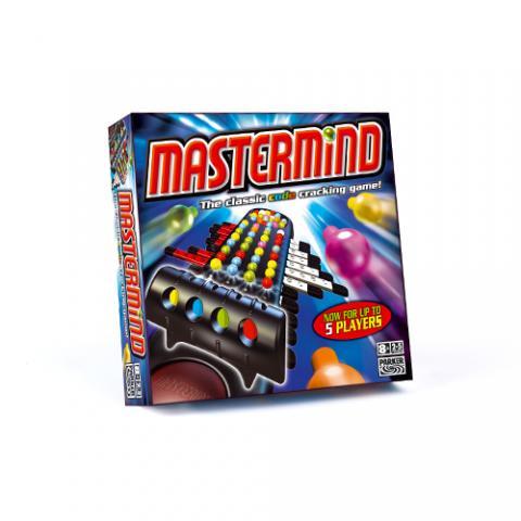 Mastermind|AGE 8+