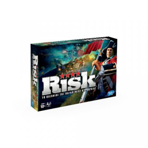 Risk|AGE 10+