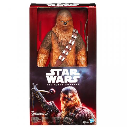 Star Wars Chewbacca|AGE 4+