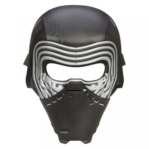 Star Wars Kylo Ren Mask|AGE 5+