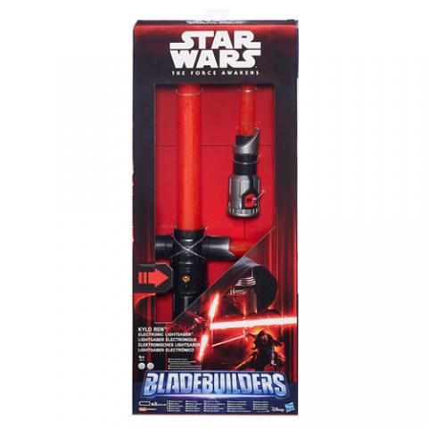 Star Wars Electronic Light Saber |AGE 4+